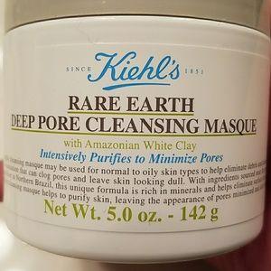 Kiehl's Deep Pore Cleansing Mask 5 oz